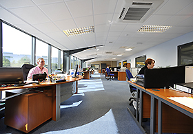 Millstock Stainless offices in Willenhall