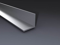Stainless Steel Cold Drawn Angles